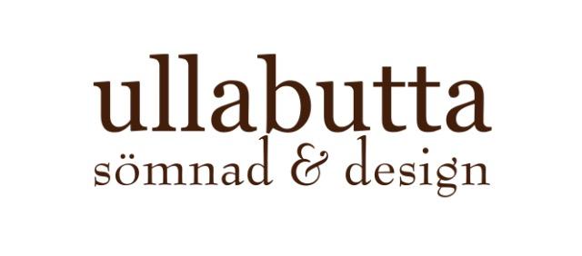 Ullabutta sömnad & design